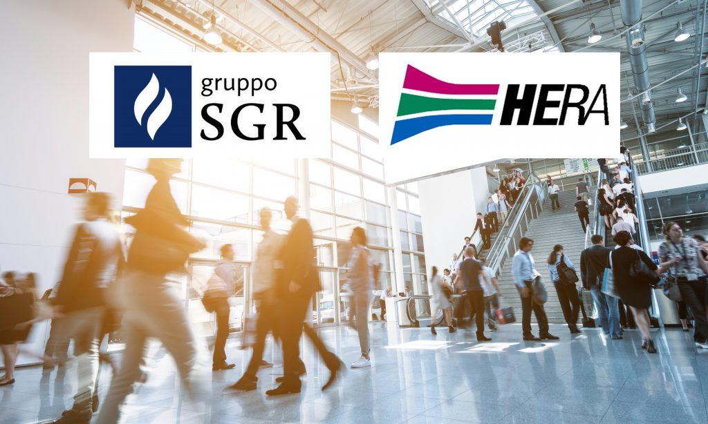 Hera e Sgr a Romagna Welfare