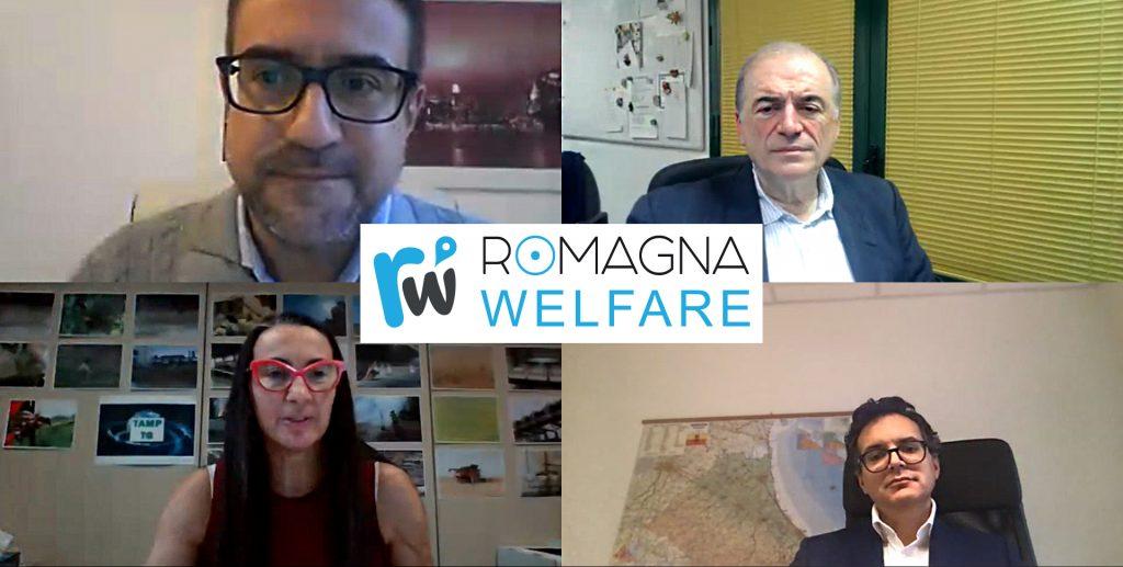 webinar romagna welfare